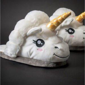 Les chaussons Licornes