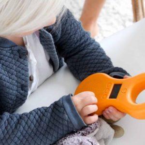 Ocarina Lecteur MP3 pour enfant