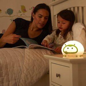 Lampe Lumie Bedbug