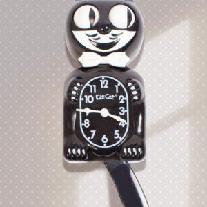 Horloge Kit Cat