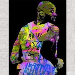 Tableau Kobe Bryant