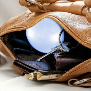 Lampe automatique pour sac à main – SOI