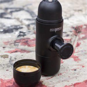 Machine à café portable Minipresso