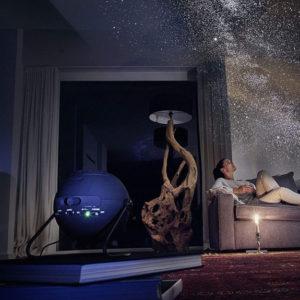 Planétarium Star théâtre