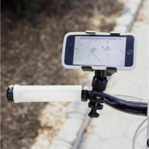 Porte-téléphone pour vélo