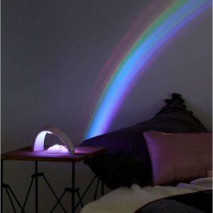 Projecteur d'arc-en-ciel
