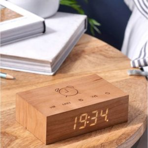 Réveil Flip Click Clock