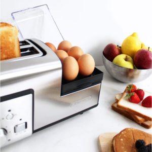 Smart Breakfast Master – Machine à bruncher