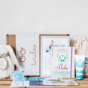 Tiniloo Box : Femmes Enceintes et Enfants