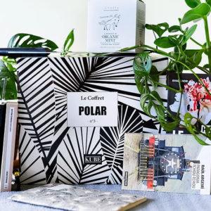 Le coffret livres (Polar n°3)
