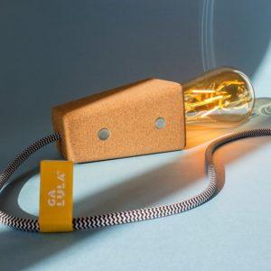 Lampe magnétique MAGNETO-Galula Studio