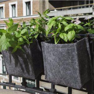 Balconnière Plantes Aromatiques