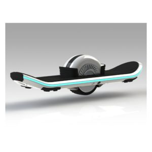 Skateboard électrique- Hoverboard Marty Mcfly Bluetooth ♬