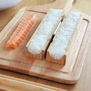 Set à sushi maki