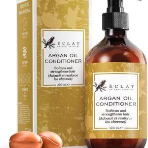 Après-shampoing à l'huile d'argan