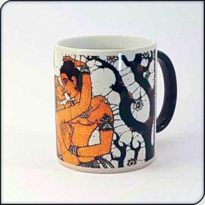 """Mug """"Tantra Love"""""""