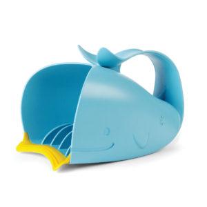 Rince cheveux Baleine
