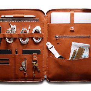 """Organisateur Nomad pour iPad Pro 12.9 """"et MacBook Pro 13"""""""