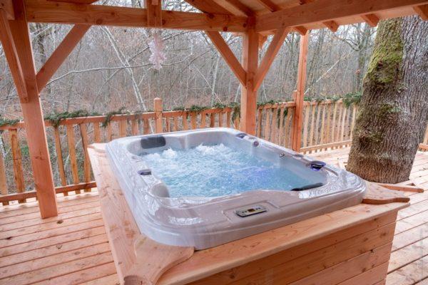 week-end spa