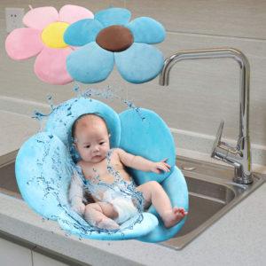 Coussin de bain pour bébé