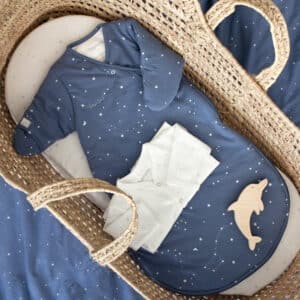 Ma valise maternité