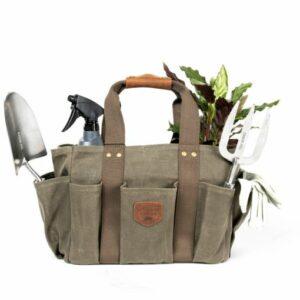 Sac à outils de jardinage