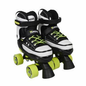 Rollers quad évolutif