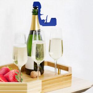 VAPORISEUR : pulvérisateur de vin – champagne – bière